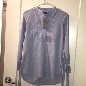 NWT Ann Taylor tunic top